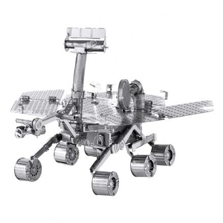 Metal Earth Model Kit - Mars Rover